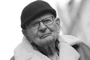 Herec Jan Skopeček