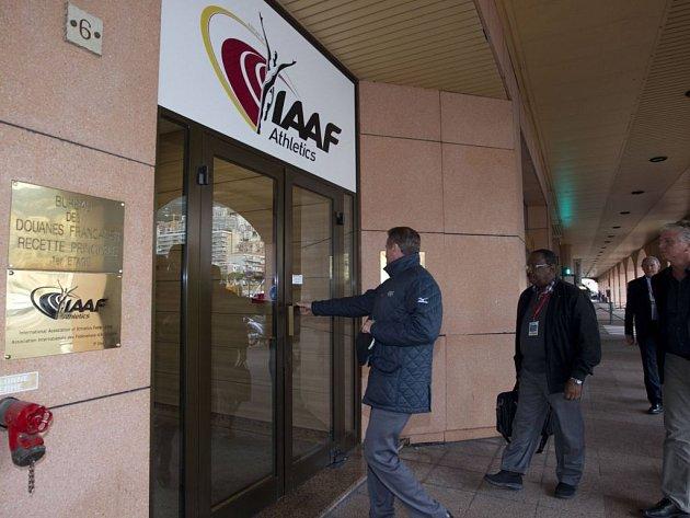 Po Rusku se mezinárodní atletická federace zaměřila na Keňu.
