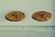 Archeologové našli na severu Itálie zlatý poklad