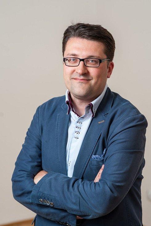 Tomáš Jindříšek