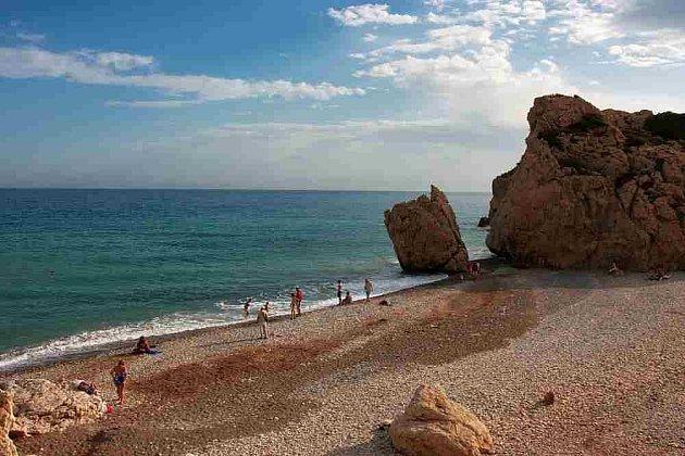 Ilustrční foto. Kypr