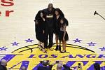Kobe Bryant se rozloučil s kariérou