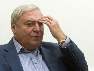 Miroslav Šlouf.