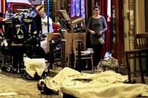 Teroristické útoky v Paříži 13 a 14. listopadu 2015