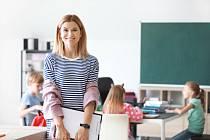 Třídní učitelka by měla být i psychologem.