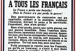 Všem Francouzům!, De Gaullova výzva z 18. června 1940
