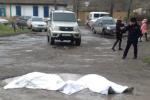Oběti střelby v dagestánském Kizljaru