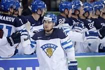 Finsko si poradilo s Kazachstánem