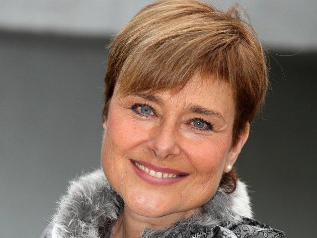 Marie Retková.