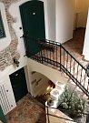 Spojení Kasper, hoteliérství a Jindřichův Hradec sahá až do 19. století.