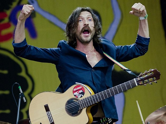 Rock for People, den druhý: Gogol Bordello