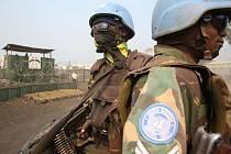 Ozbrojenci v Severním Kivu