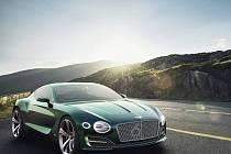 Bentley EXP 10 Speed 6.