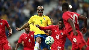 Brazílie - Panama