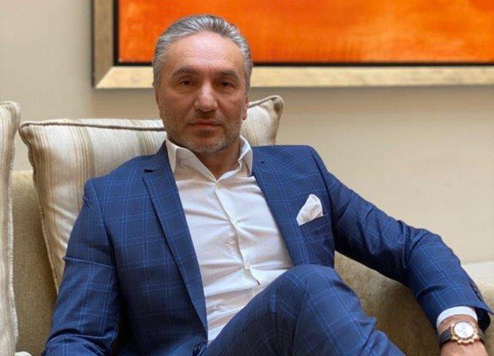 Petr Kadidlo, Managing Partner společnosti LIN & Partners.