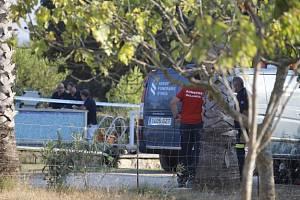 Na Mallorce se srazilo malé letadlo s helikoptérou. Zemřelo sedm lidí