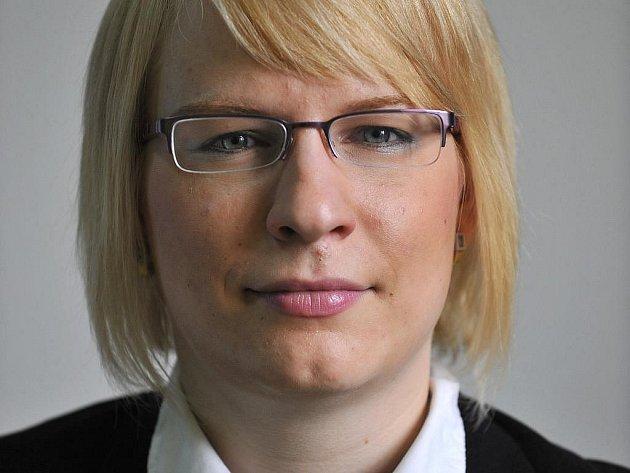 Kristýna Kočí.