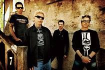 POP-PUNKEŘI. Americká kapela The Offspring přiveze na Rock for People zbrusu nové album.