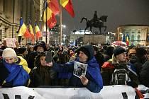 Rumunsko slavnostně převzalo předsednictví EU