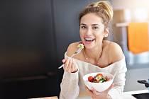 Základem je nakupovat s rozmyslem a vsadit na kvalitu, zdravé pokrmy přitom musí hrát prim.