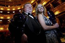 Divadelní Ceny Thálie 2008 byly v sobotu večer slavnostně předány v pražském Národním divadle. Ocenění, jež vyhlašuje Herecká asociace, byla letos udělena už pošestnácté.