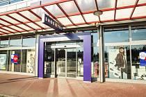 Prodejna značky Shoe4You ve Zlíně