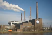 Volkswagen v roce 2016 i přes problémy a pokuty vydělal.