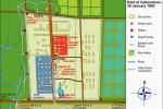 Plán útoku na zajatecký tábor v Cabanatuanu