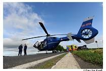 Letecká služba Policie České republiky