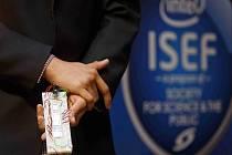 Briefing k představení národních finalistů světové vědecké a technické soutěže pro studenty středních škol Intel ISEF 2014 proběhl 25. dubna v Praze.