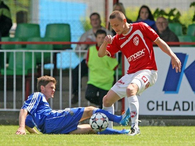 Zápas mezi Pardubicemi a Třincem