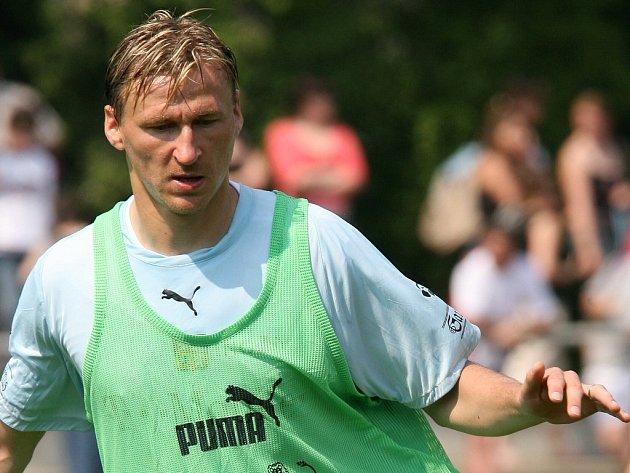 Marek Heinz.
