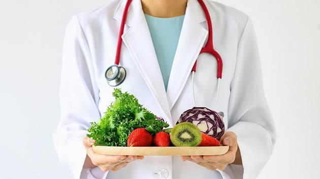 Zdraví na talíři