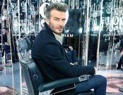 David Beckham ve své nové společnosti