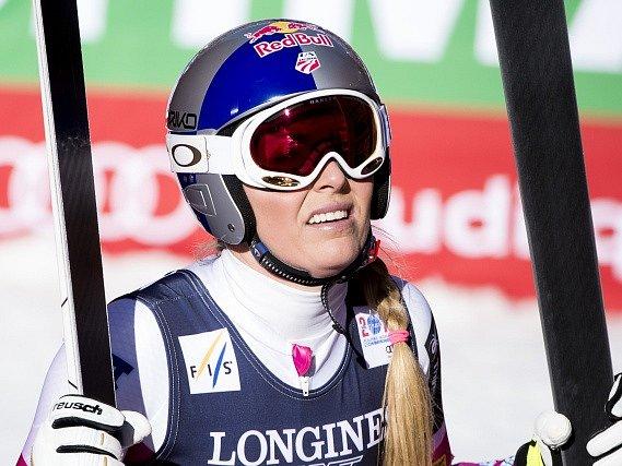 Lindsey Vonnová