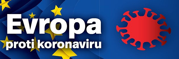 Evropa proti koronaviru.