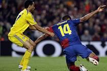 Ilustrační foto - Budou hráči Barcelony na kolenou i po duelu s Interem?