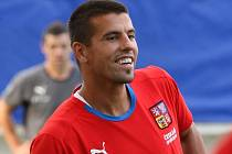 Milan Baroš chce zazářit v reprezentaci stejně jako v Galatasarayi Istanbul, kde je považován za jednu z největších hvězd.