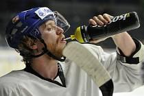 Jedna z největších hvězd hokejové reprezentace Jakub Voráček.