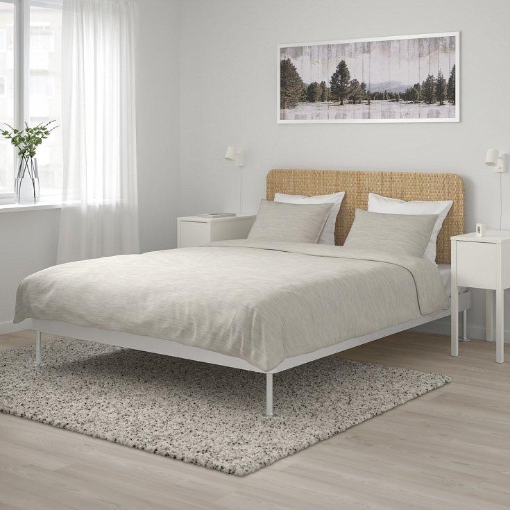 Důležité však je přistupovat k ložnici i racionálně, jedině tak splní vaše skutečné spánkové potřeby.