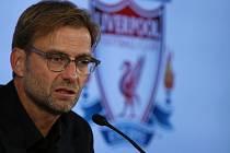Jürgen Klopp, nový kouč Liverpoolu