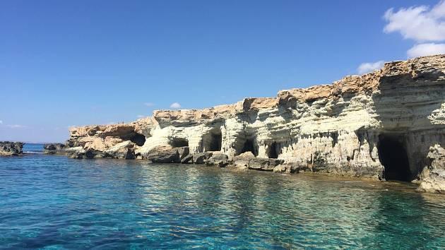 Kypr. Ilustrační foto