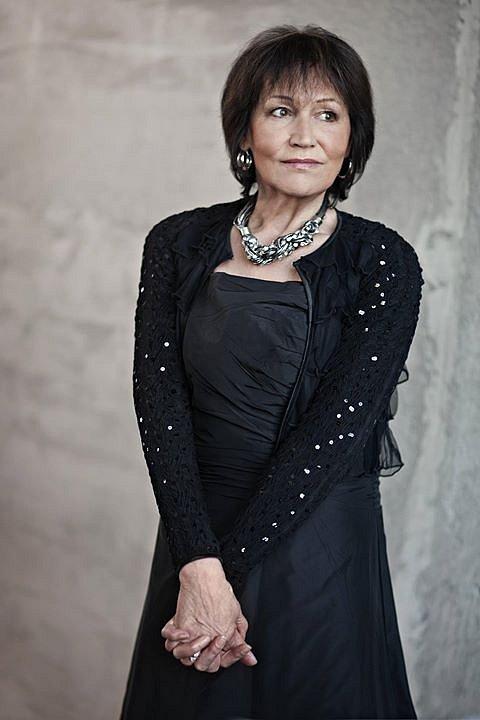 Marta Kubišová - Marta naposledy