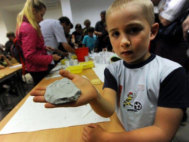 Tisícům návštěvníků se otevřely brány pražských muzeí