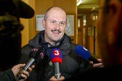 Marian Kotleba ve slovenských krajských volbách neuspěl.