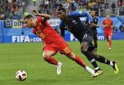 Belgie - Francie
