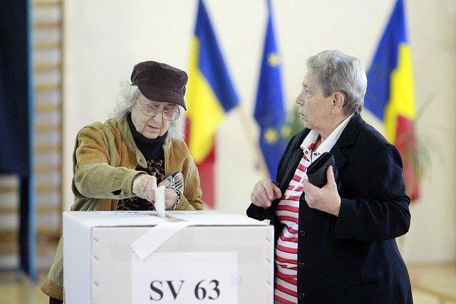 Rumunské referendum o definici rodiny