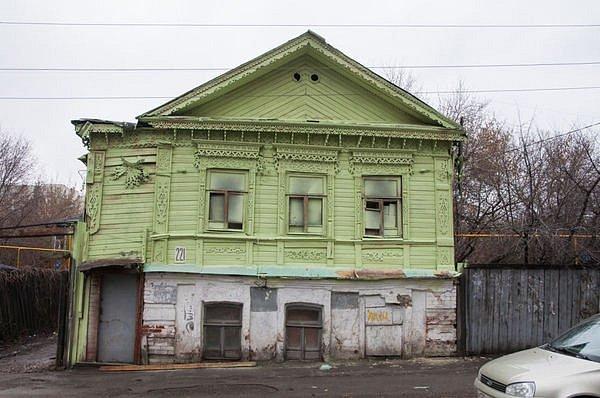 Rusko před mistrovstvím světa ve fotbale vytváří Potěmkinovy vesnice