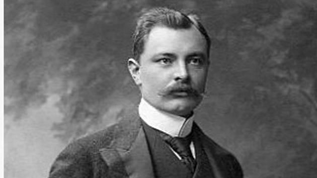 Václav Sternberg
