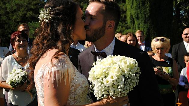 Svateb se nově bude moci účastnit až 15 lidí, a to jak venku, tak uvnitř
